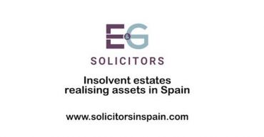 A guide for creditors or those administering insolvent estates to realising assets in Spain.