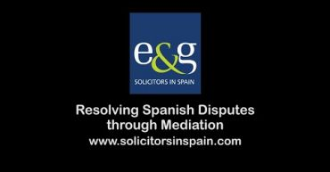 A guide on resolving Spanish disputes in English by way of mediation.