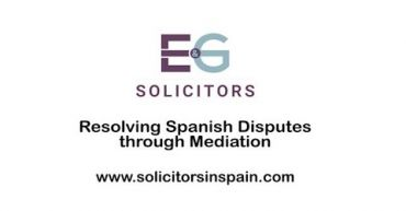 A guide on how to resolve Spanish disputes in English by way of mediation.