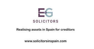 A guide for creditors to realising assets in Spain.